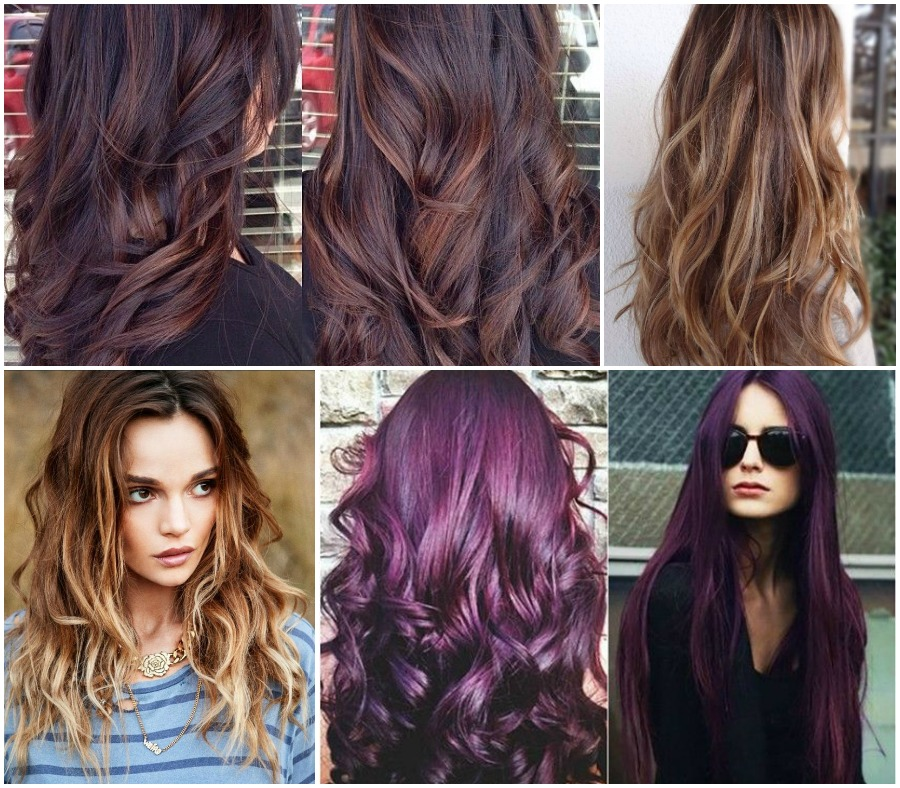 hår trender 2016