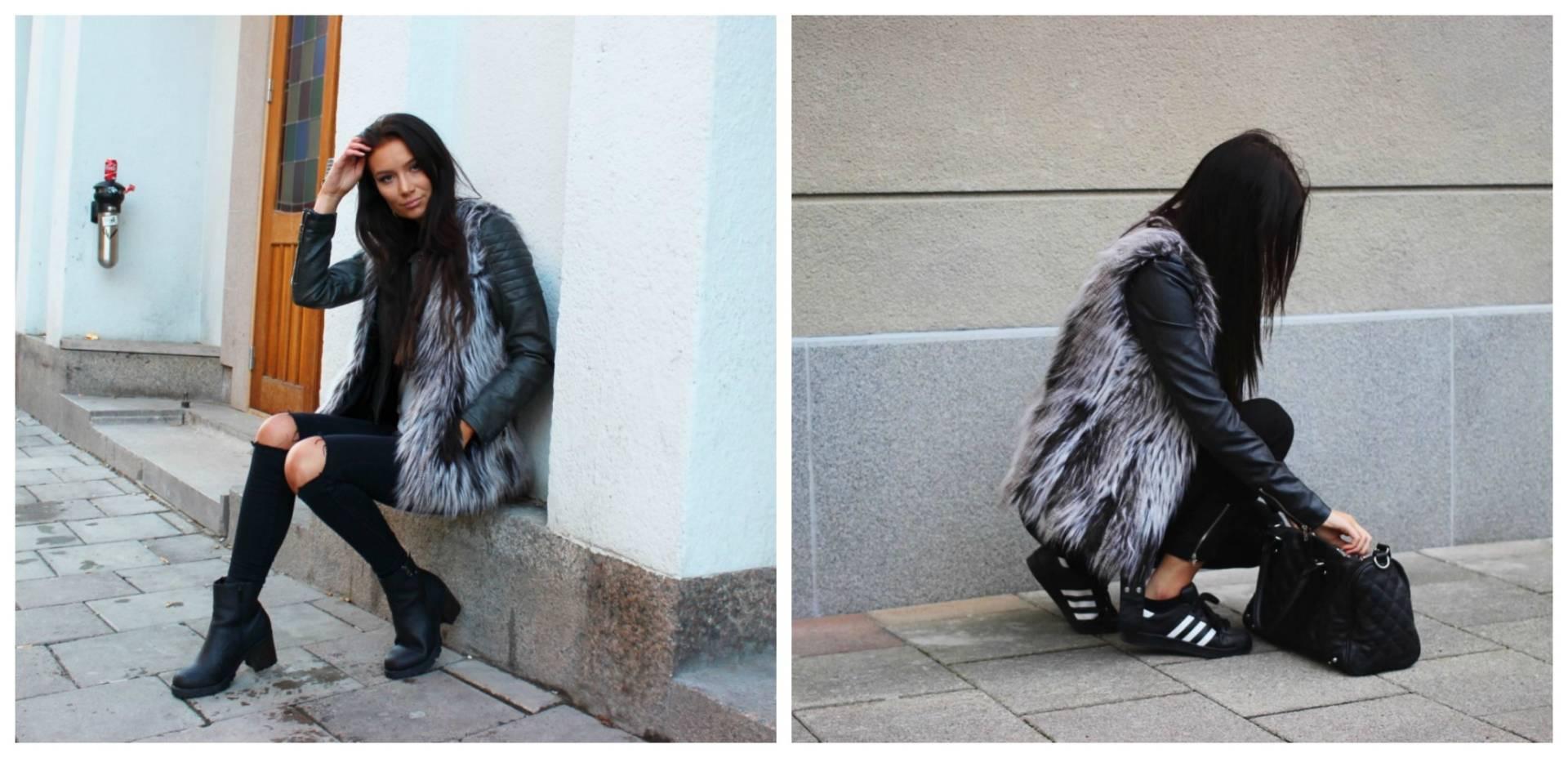cc6d525186f5 Min stil är ganska enkel och tror det är därför många tycker om mina  outfits för folk relatera till dom. Jag köper dessutom inga dyrare kläder  utan kläder ...