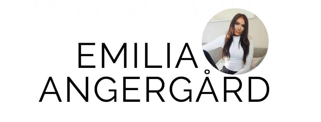 Emilia Angergård