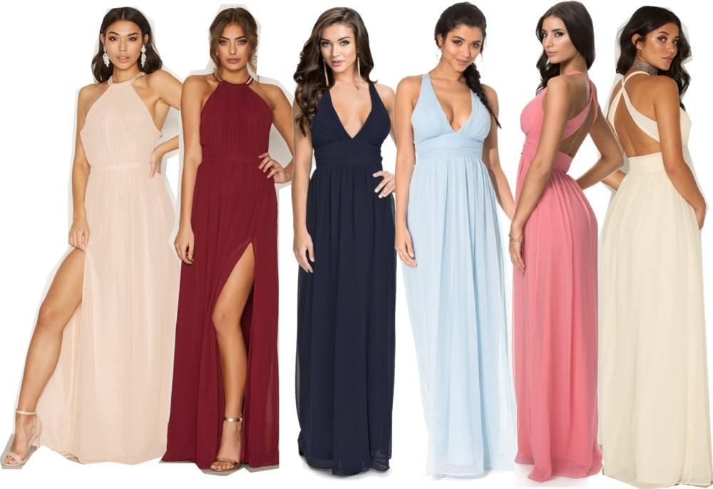 balklänningar 2017