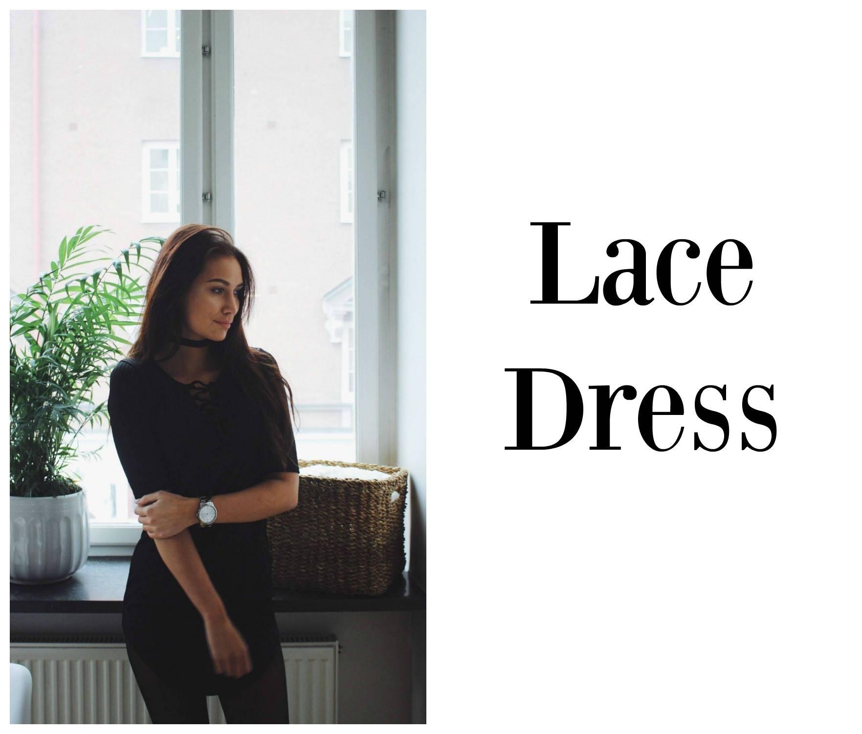 lacedress