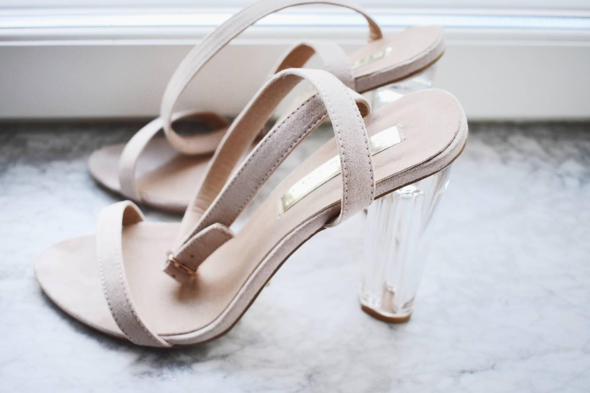 heels whitefoxboutique