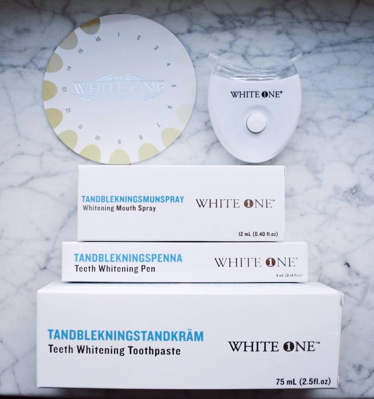 whiteone